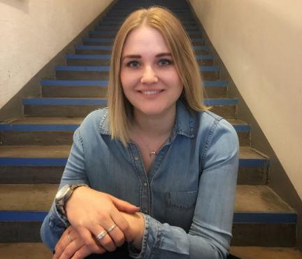 Emma Hägglund