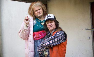 Morran och Tobias – Som en skänk från ovan