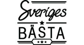 Sveriges bästa
