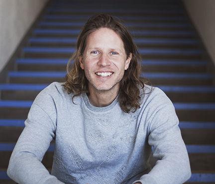Magnus Larsson