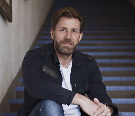 Magnus Gustafsson