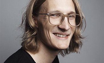 Marcus Berggren