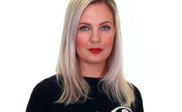 Johanna Wagrell